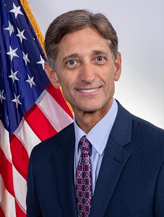 Mark Paese