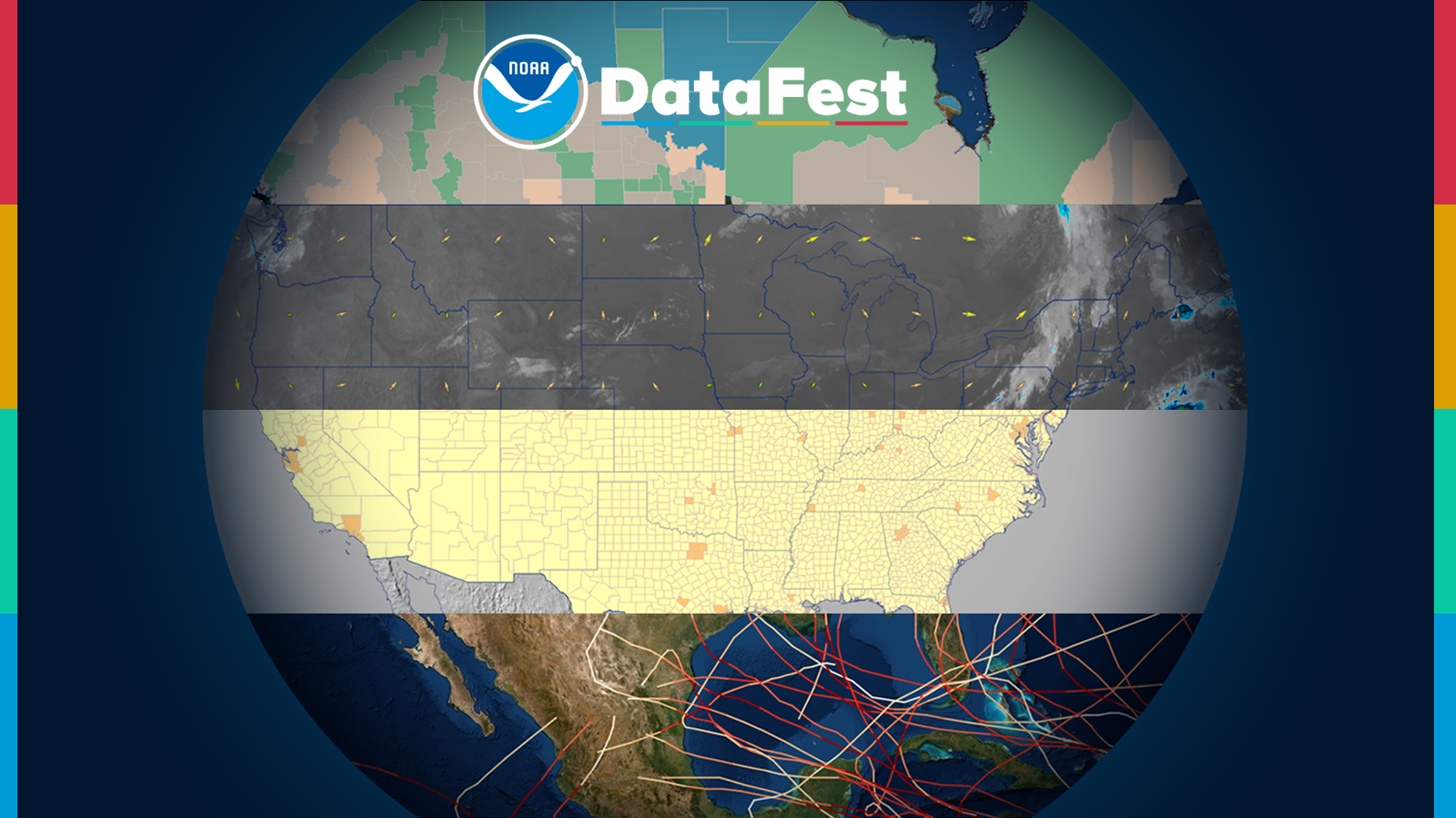 NOAA DataFest Coming this September