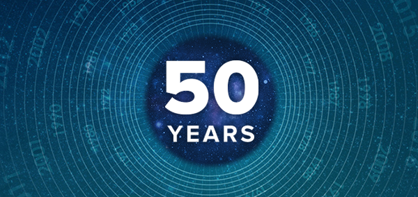 45 Years History of the NOAA NESDIS