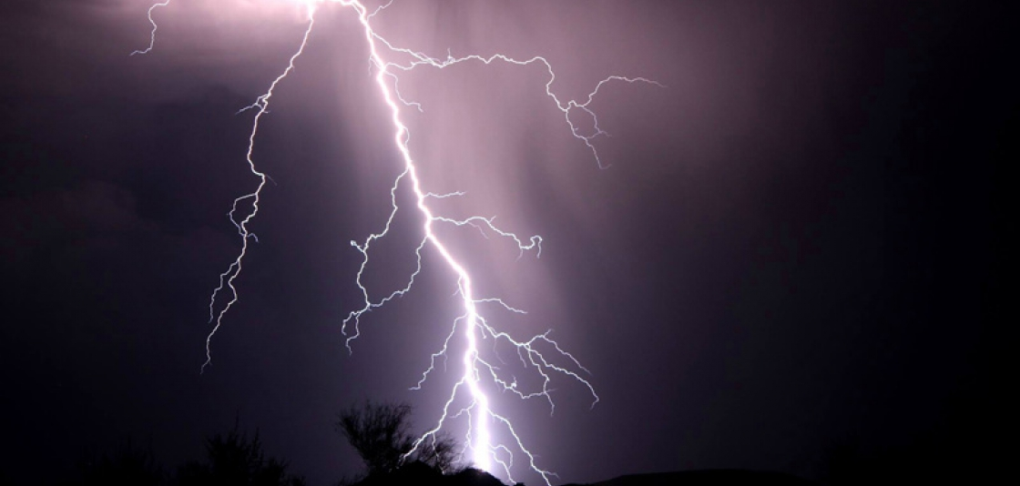 Field Service Lightning >> Hunting for Lightning: A Day at the GOES-16 Post-Launch Field Campaign | NOAA National ...